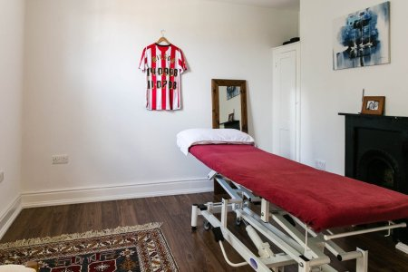 The Twyford Clinic Winchester Physiotherapist