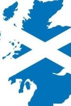 scotland_flag_map