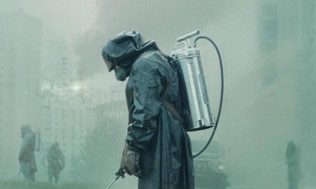 Chernobyl: Desperation, Devastation, and Horror