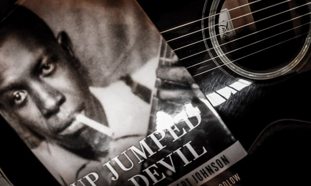 """Chasing Shadows: A New Biography Looks for """"the Real Robert Johnson"""""""