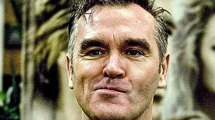 Morrissey, WTF?!?