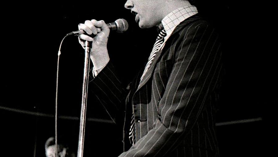 Classic Album: Joe Jackson — I'm The Man