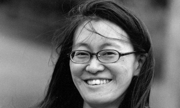 Canadian Poet Rita Wong Jailed for Pipeline Protest