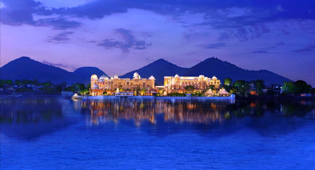 Read more about the article The Leela Palace   Udaipur