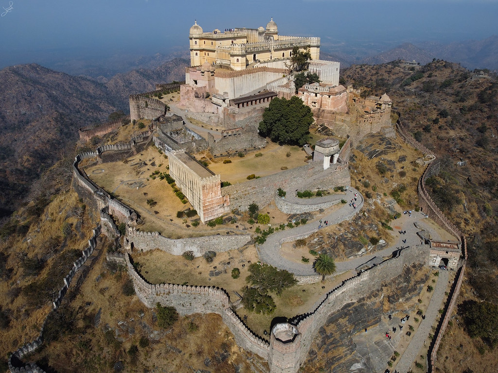 Read more about the article Kumbhalgarh Fort