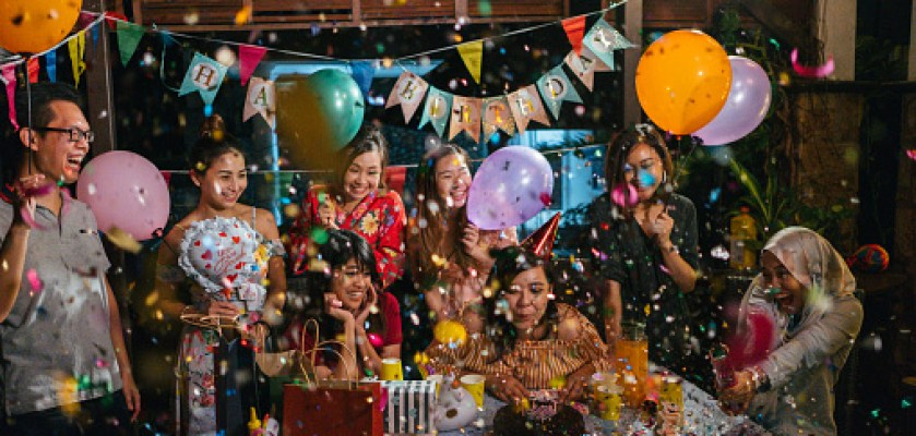 udaipur birthday party planner
