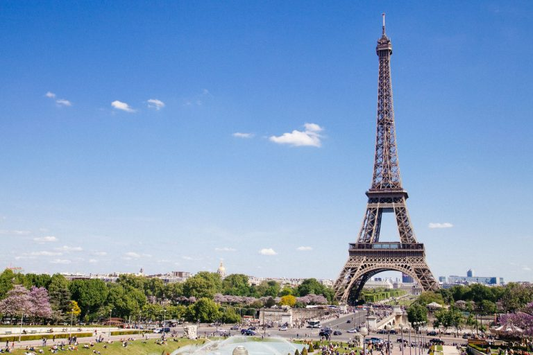 Everything I heard about Paris was wrong