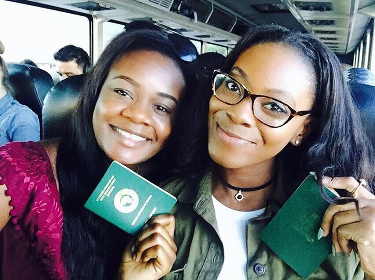 Traveling with a Nigerian Passport
