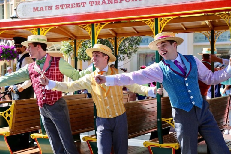 A Dream Come True: My Disney Experience in Orlando, Florida