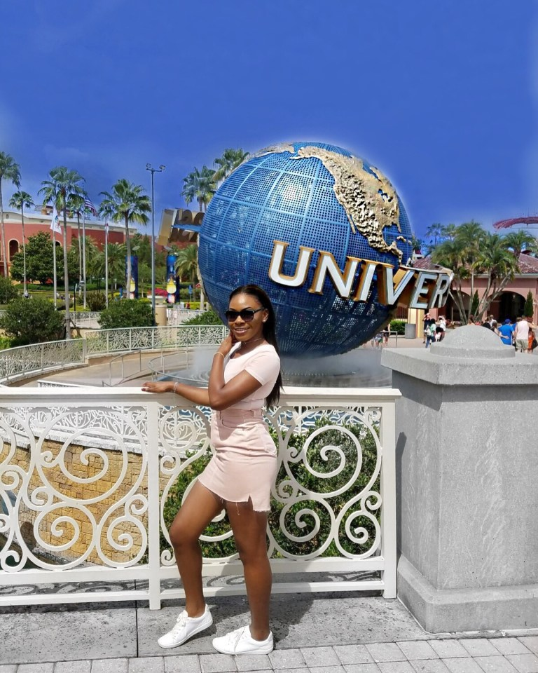 Ultra Special Moments at Universal Studios Orlando.