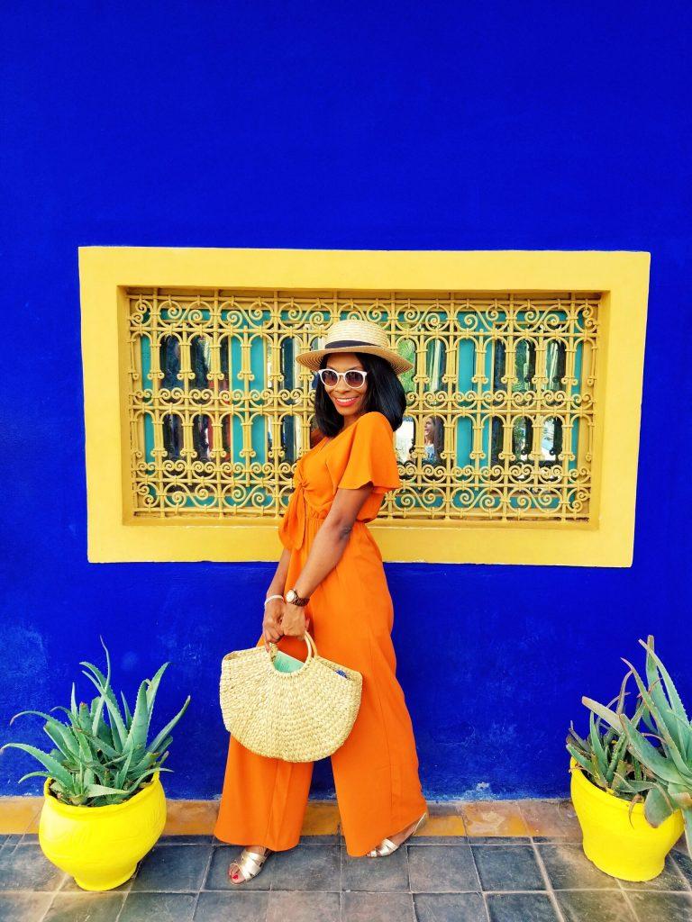 How I Explored Morocco's Most Vibrant City: Marrakech