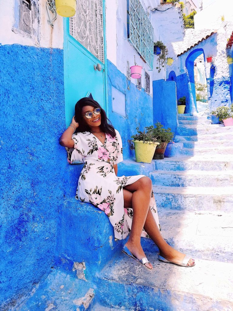 Chefchaouen, The Blue City of Morocco: Worth The Visit, or Not?