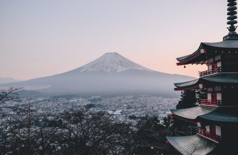 Pre-Travel Diaries: A Milestone Trip To My 30th Country – Japan