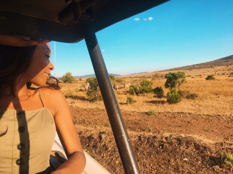 What to Expect on a Kenyan Safari: My Experience and Tips
