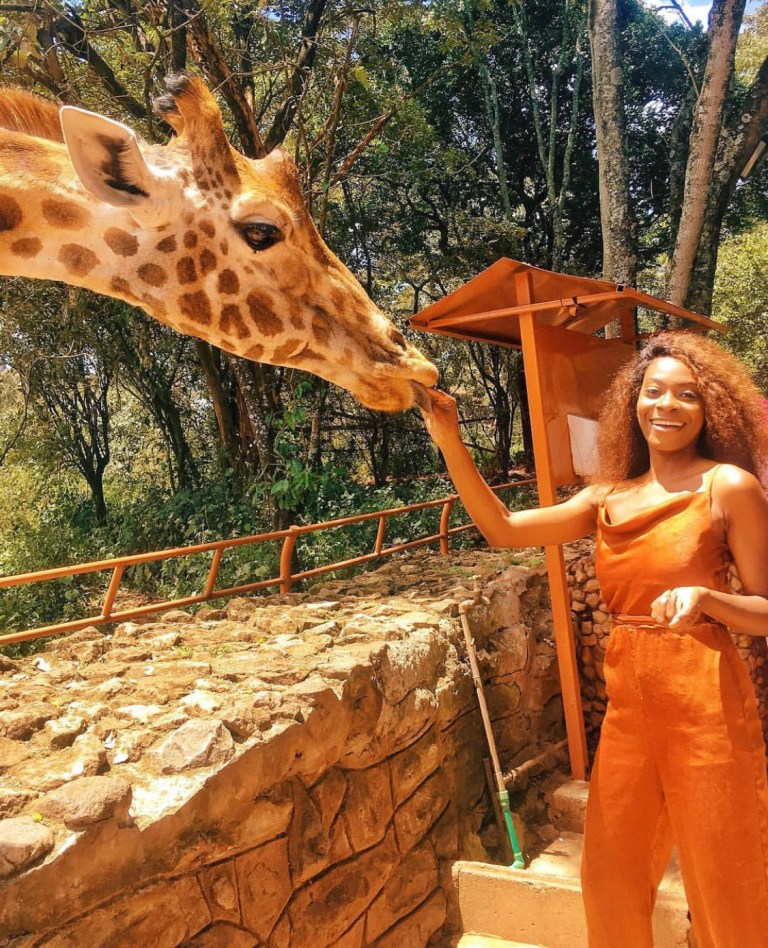 Steal my Itinerary: 9 Super Cool Things I did in Kenya