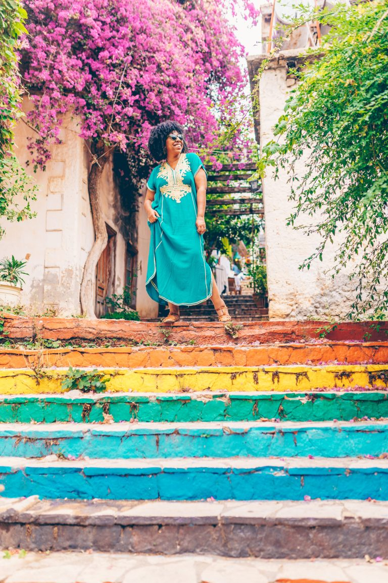 Traveling as a Woman of Color: Stories from 10 WOCs