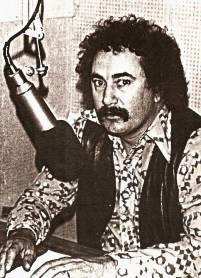 Not Pablo Escobar. My 1979 hair-do