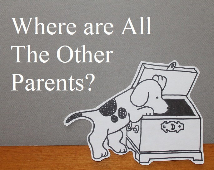 where are the other parents