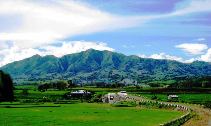 the breathtaking view of Bukidnon  ©To txtmyt website