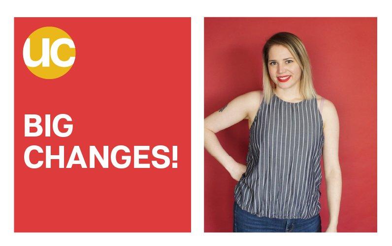 Episode 13: BIG CHANGES!