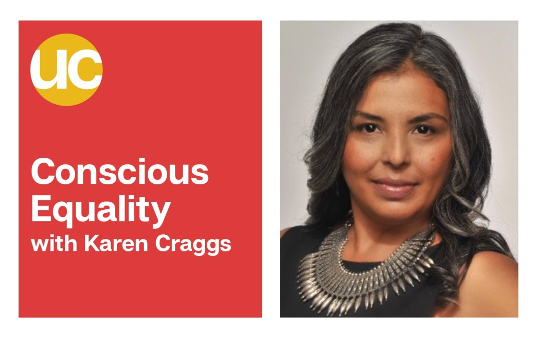Episode 19: Conscious Equality with Karen Craggs