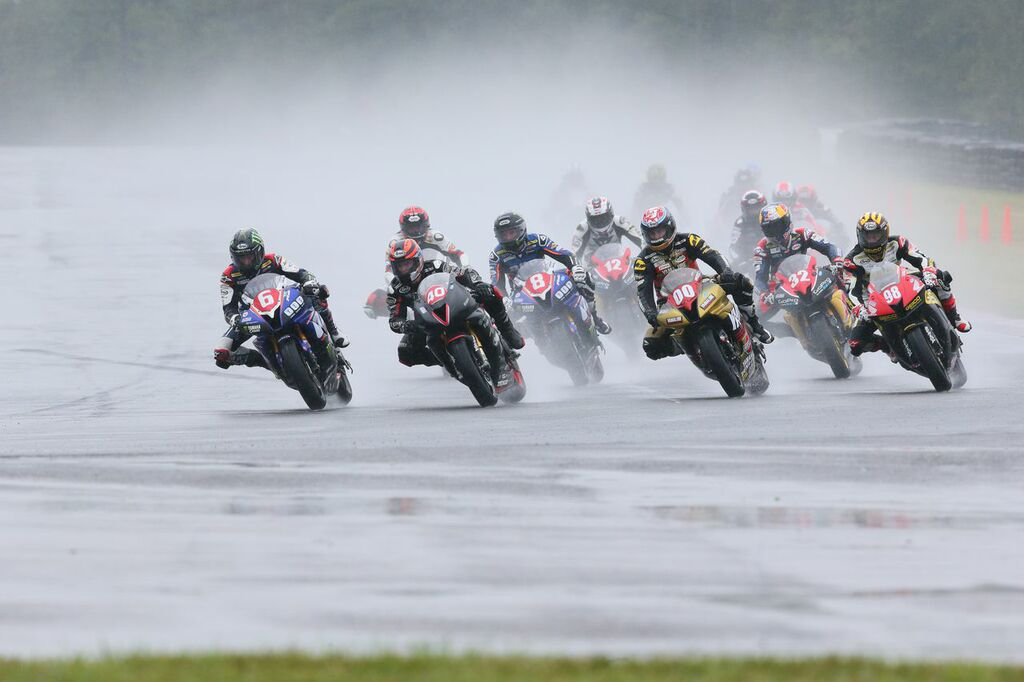 MotoAmerica - photo credit Brian J. Nelson