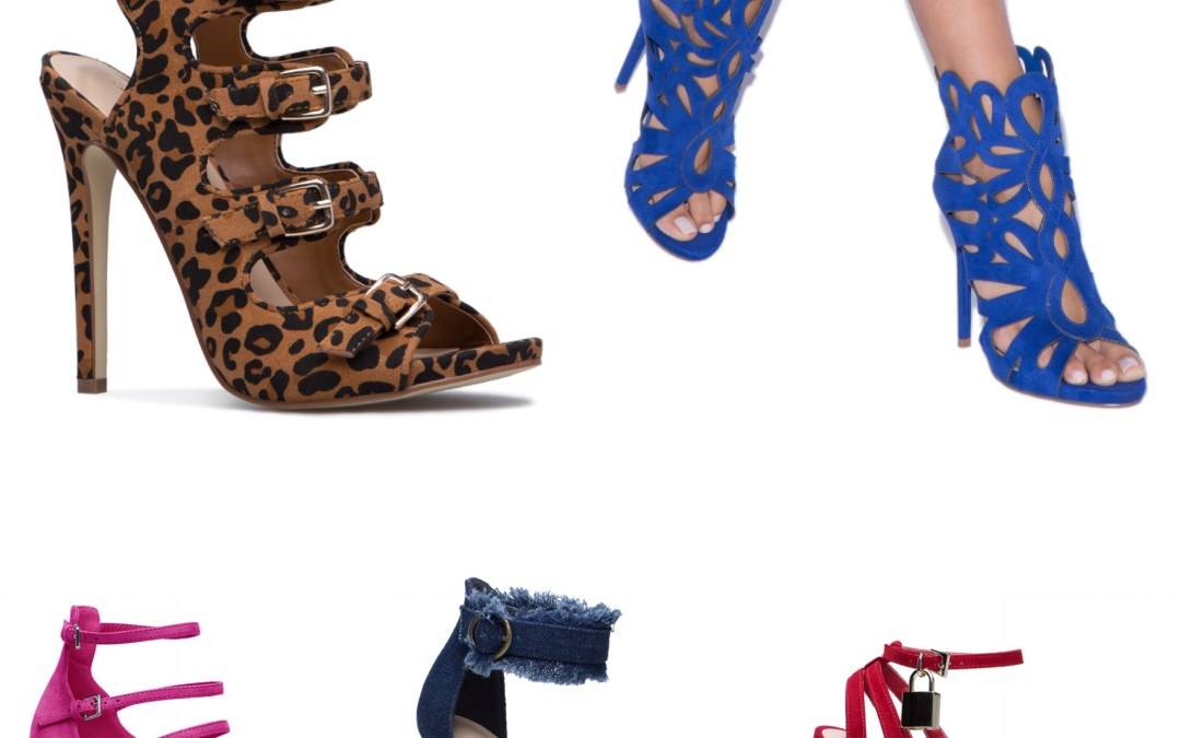 ShoeDazzle Top Picks