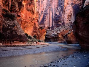River Bend, Paria Canyon