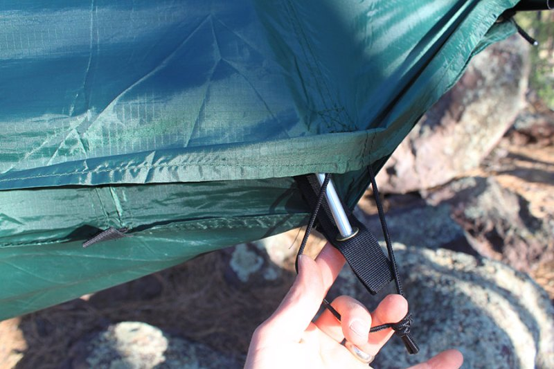 Lawson Blue Ridge Camping Hammock Review The Ultimate Hang