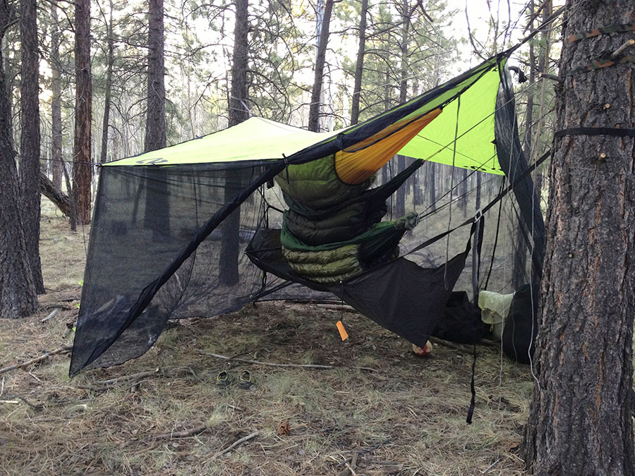NEMO Bugout 9×9 Shelter Review & NEMO Bugout 9x9 Shelter Review - The Ultimate Hang