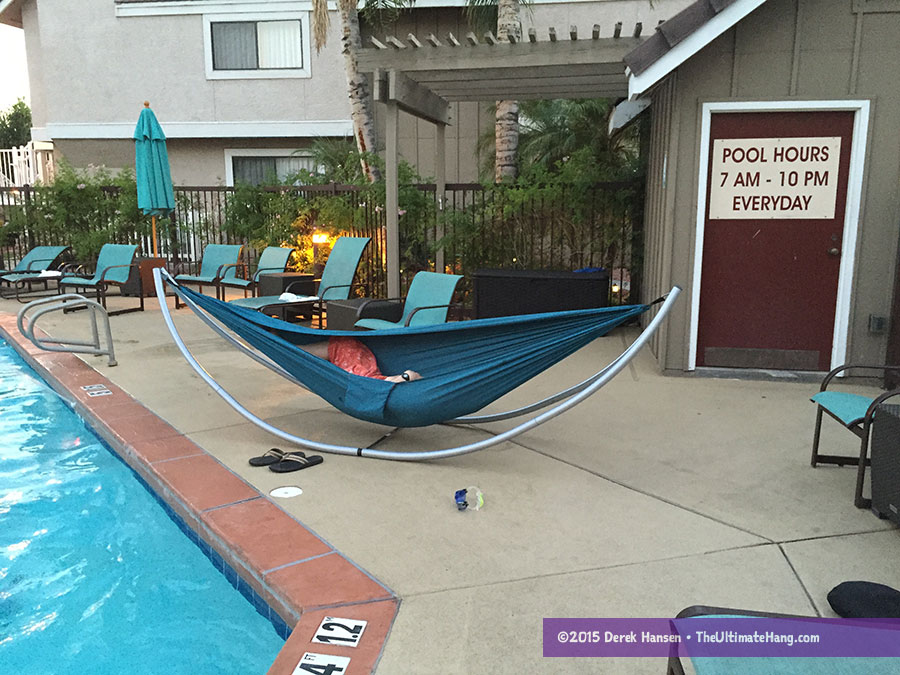 drifter 10ft hammock boonedox drifter hammock stand review   the ultimate hang  rh   theultimatehang