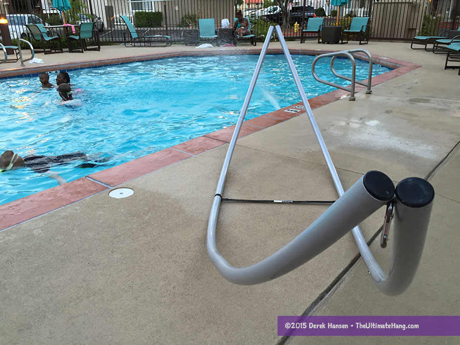 boonedox drifter hammock stand review
