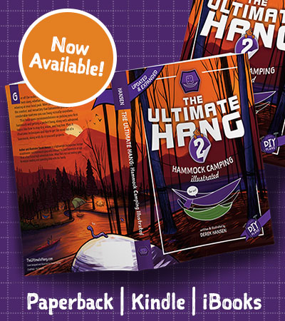 second edition now available  lawson blue ridge camping hammock review   the ultimate hang  rh   theultimatehang