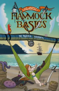 Book cover of Illustrated Hammock Basics