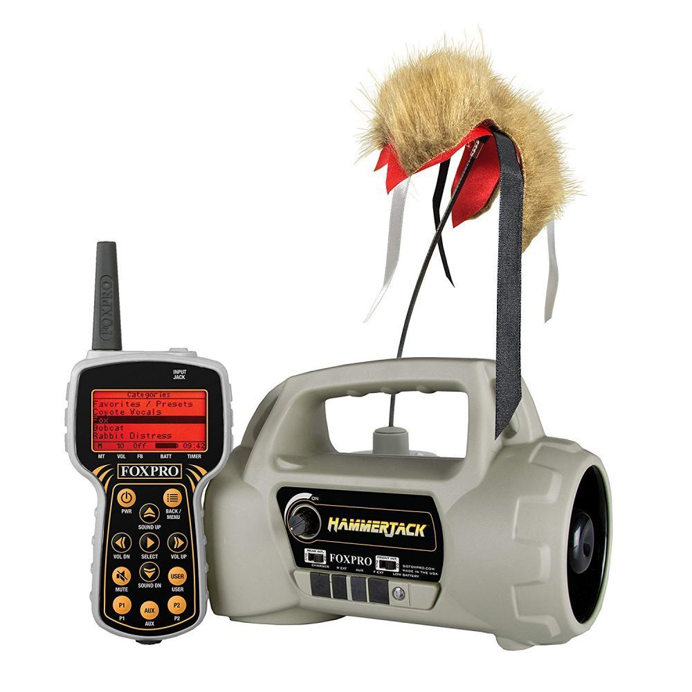 FOXPRO HammerJack Review
