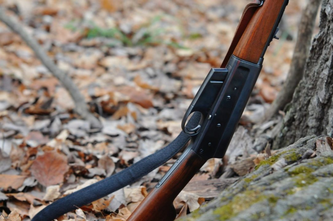 8 reasons the Remington Model 8 might be the best deer rifle ever made