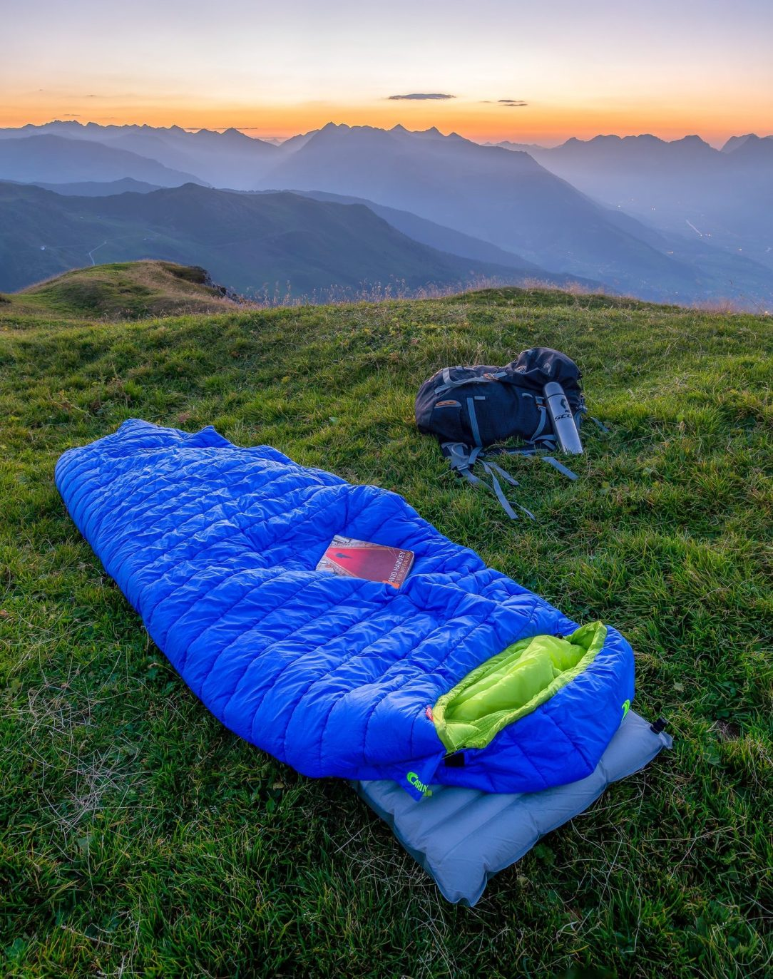 Buying the right sleeping bag made simple