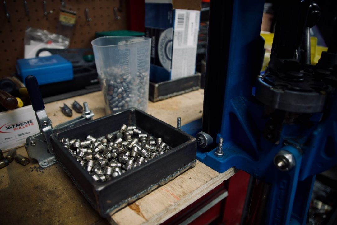 Tips to save even more money when handloading your own ammo