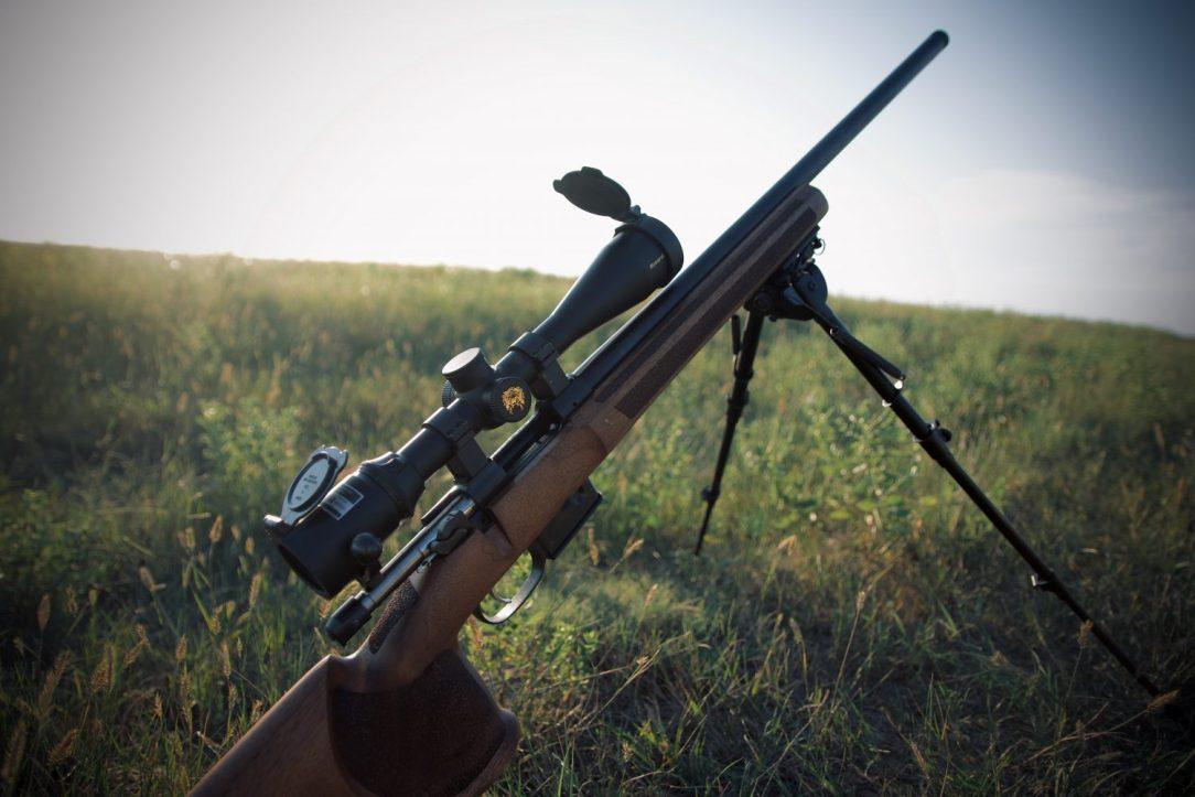 CZ 527 Varmint MTR: A deadly accurate long-range rifle