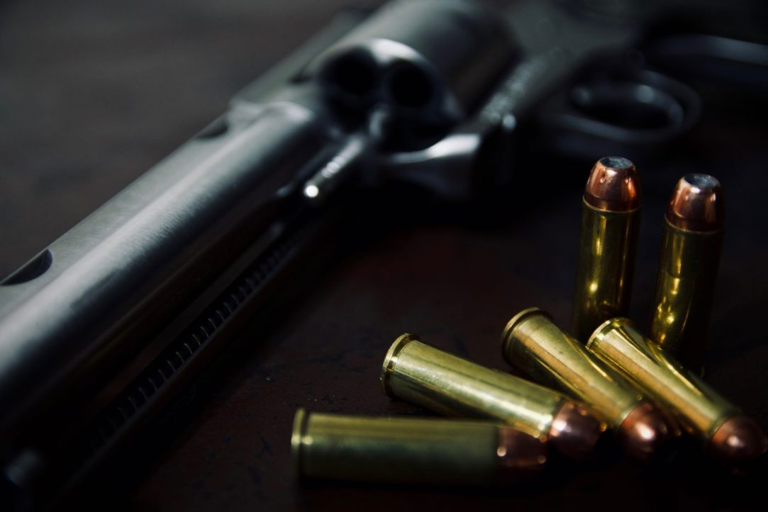 The under-loved middle-child mag: The .41 Remington Magnum
