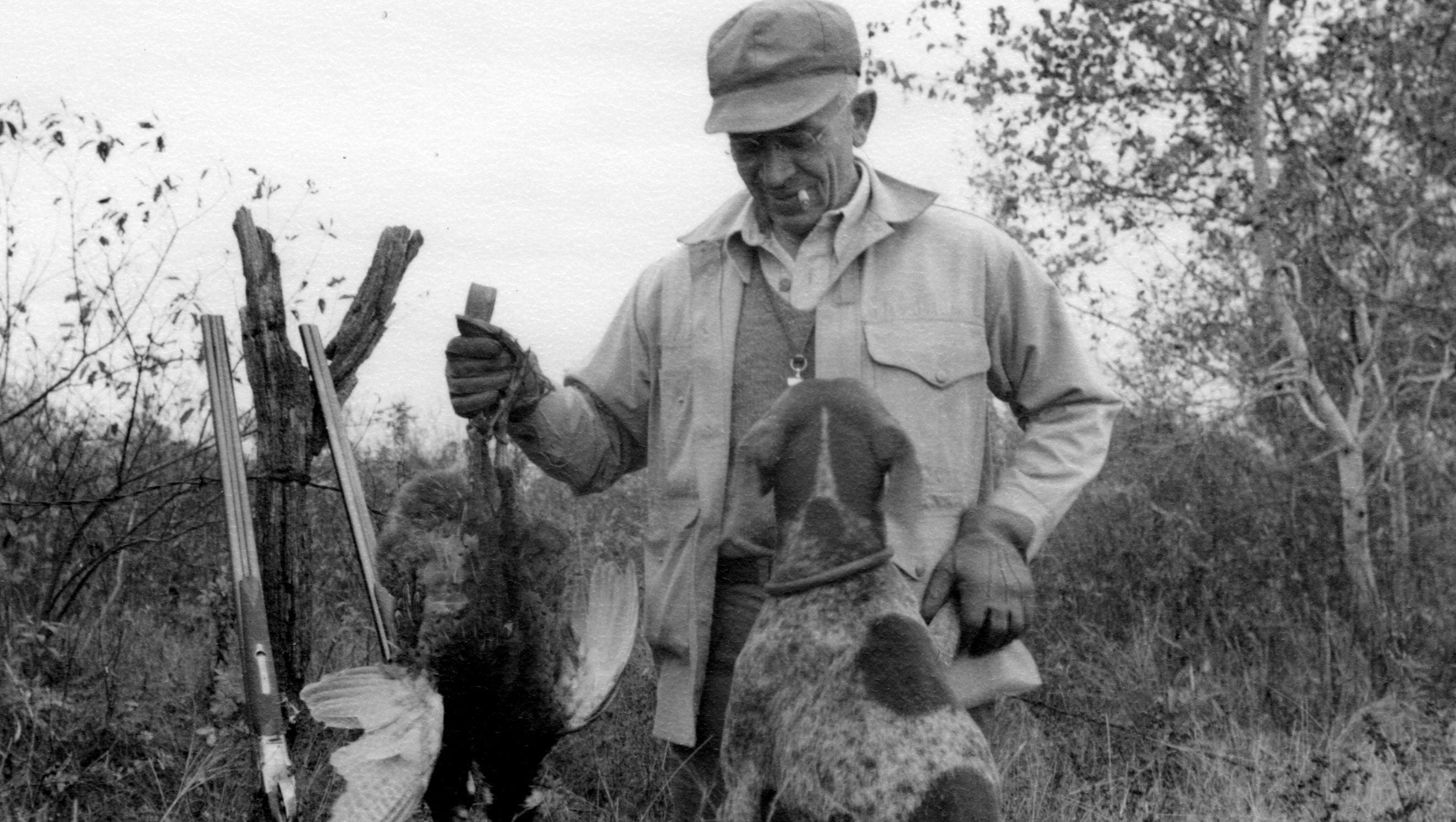 The legacy of Aldo Leopold: A conservation philosophy to save the hunting world