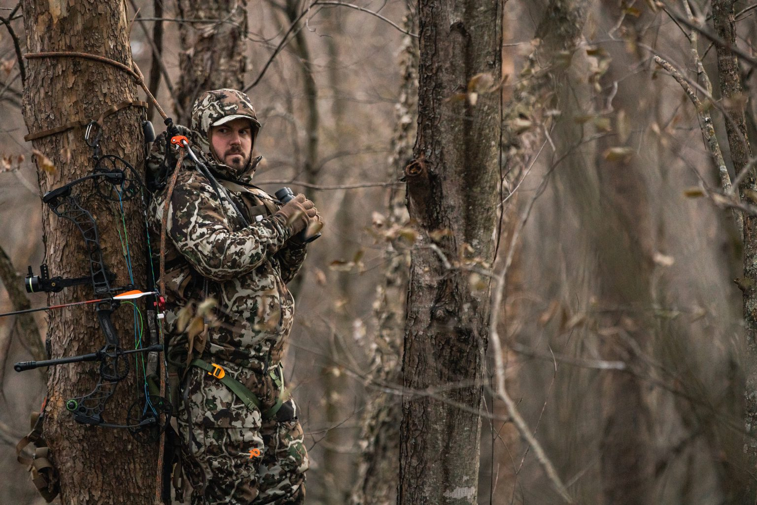 'Urban Sportsman': Bringing bowhunting to the city, one whitetail at a time