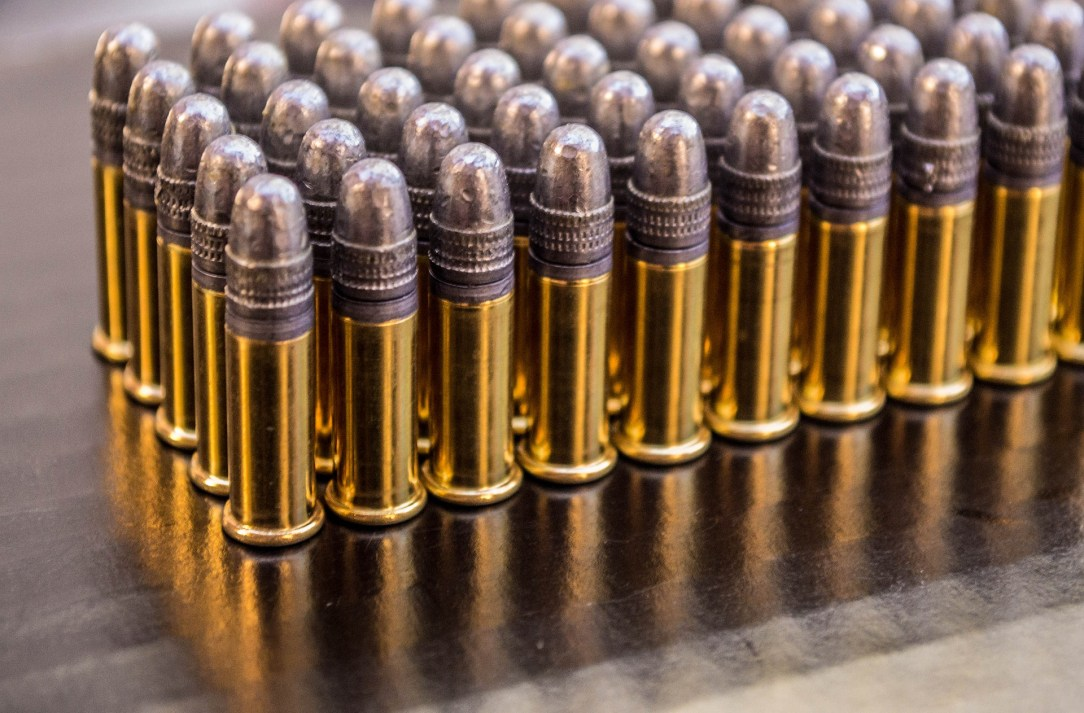 A positive upshot of the ammo crisis? Conservation funding is at an all-time high