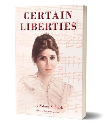 Certain Liberties Cover