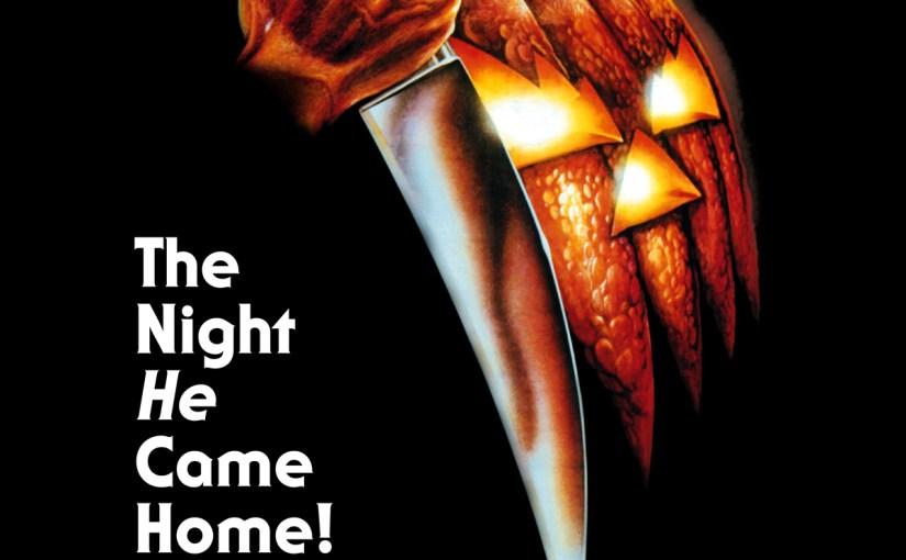 """Omaggio ad """"Halloween – La Notte delle Streghe"""" (1978)"""