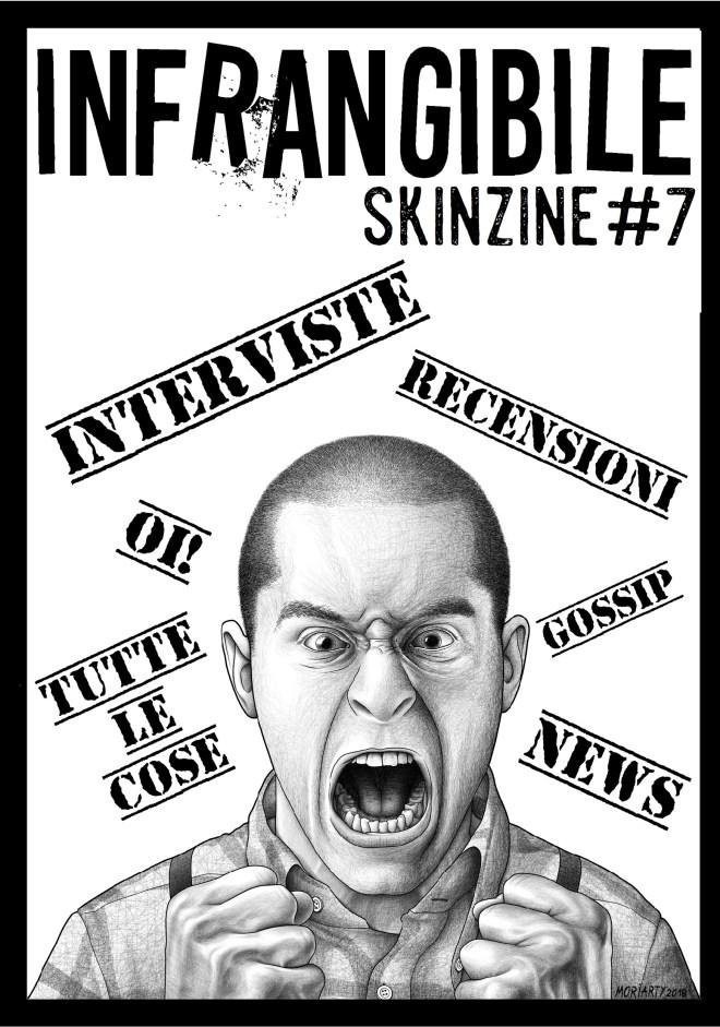 Infrangibile Skinzine