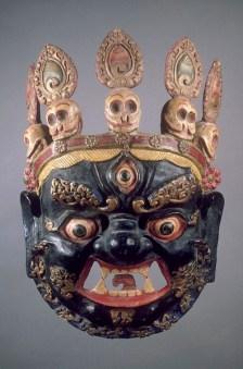 Paris, musée Guimet - musée national des Arts asiatiques. MA3307.