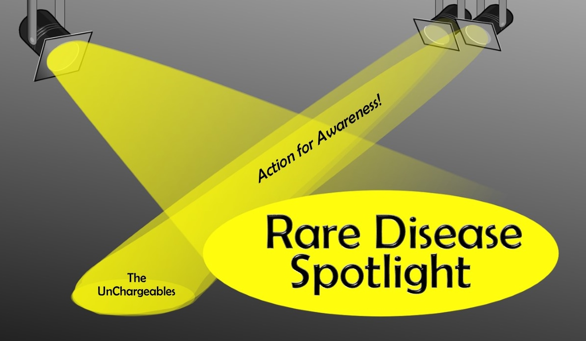 Rare Disease Spotlight- Janelle's Battle with Mitochondrial Disease
