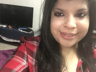 Cynthia write about her experience with lupus on The Unchargeables