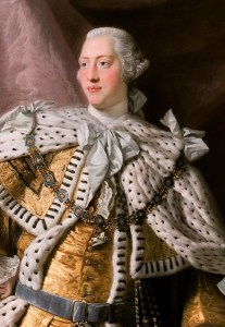 Many historians believe King George III of Great Britain suffered from Porphyria.